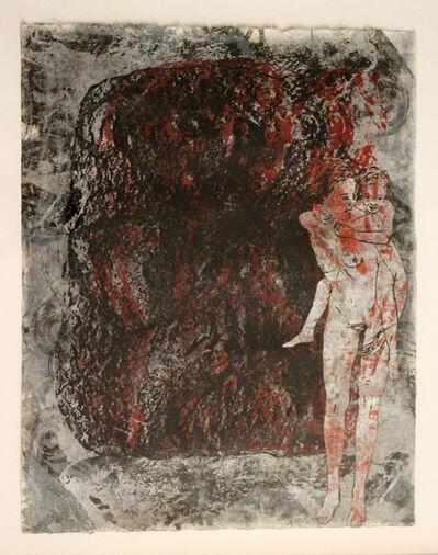 Nancy Spero, 'oT', 1996