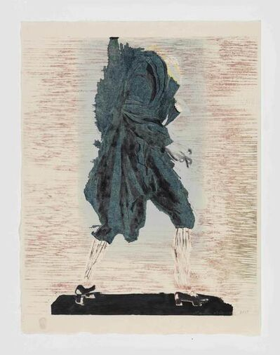 Mamma Andersson, 'Headless Man in Jacket', 2015