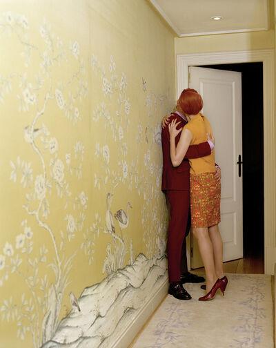 Marta Soul, 'Idilios en Apartamento I (Romance in Apartment I) ', 2010