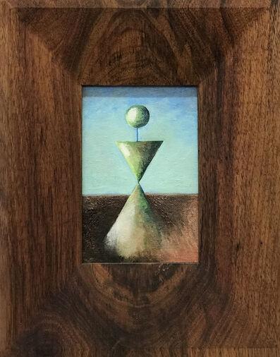 Jiri Tibor Novak, 'Monument (framed)', 2018