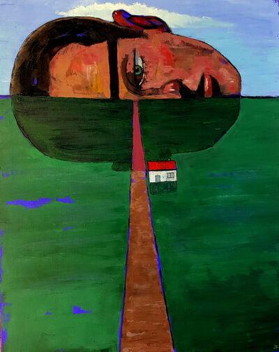 Baris Cihanoglu, 'Distance', 2020