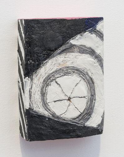 Cordy Ryman, 'Fran's Knot', 2014