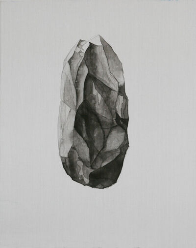 Shi Qing 石青, 'From Geography to Object', 2010