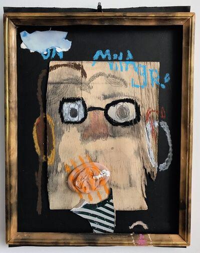 John Rivas, 'Un Milagro', 2018