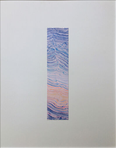 Duncan McDaniel, 'Color Study 3', 2018