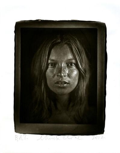 Chuck Close, 'Kate', 2012