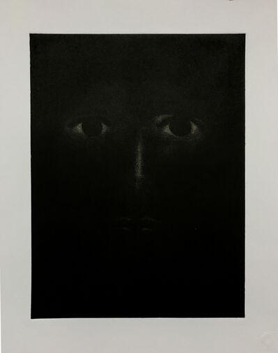 Erik Olson (b. 1982), 'The Boy From Aleppo', 2017
