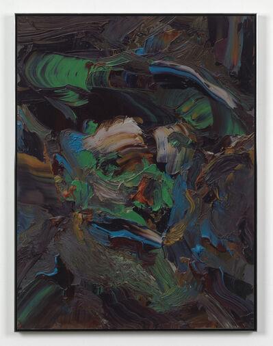 Richard Patterson, 'Kees van Toojerstraap', 2014
