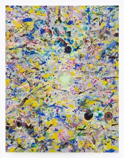Wang Haiyang, 'Untouchable 09', 2017