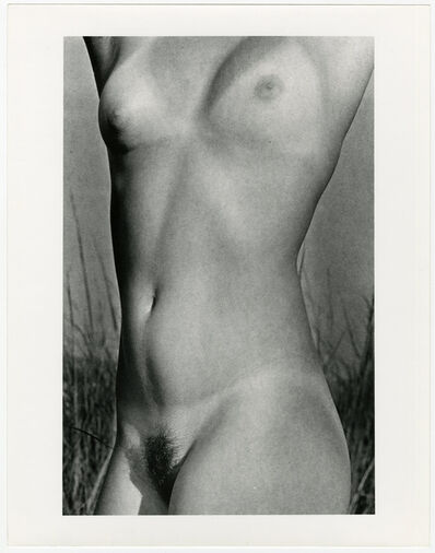 """Ralph Gibson, 'Untitled, from """"L'Anonyme""""', 1984"""