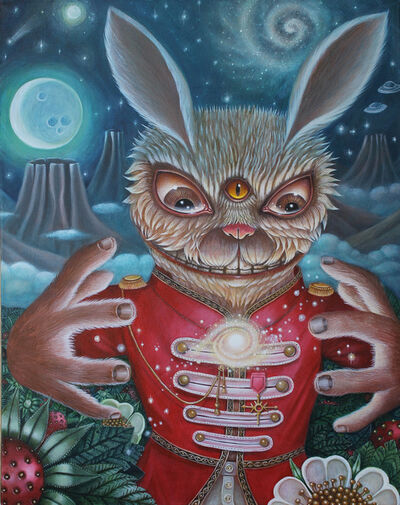 Peca, 'Hopi Dream – Sgt & His Lonely Heart', 2014