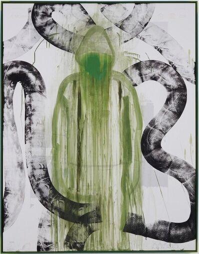 Michael Bevilacqua, 'Black Mamba', 2019