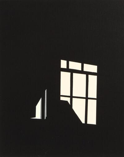 Greta Van Campen, 'November 14 Morning'