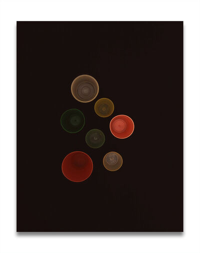 Richard Caldicott, 'Untitled 110/5 (Abstract photography)', 1999