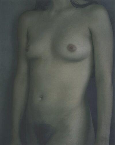 Annie Leibovitz, 'Mireille Radwan-Dana, Dancer, Mark Morris Dance Group, Clifton Point, Rhinebeck, New York', 1998