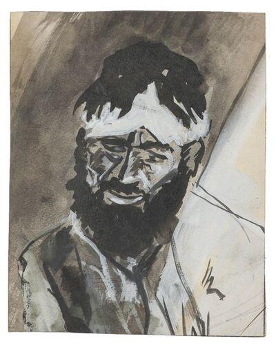 Unknown, 'Portrait', 20th Century
