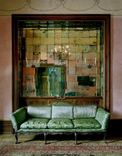 Michael Eastman, 'Mirror Grid Milan'