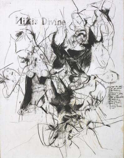Jack Roth, 'Untitled (Nikis Devine)', ca. 1960