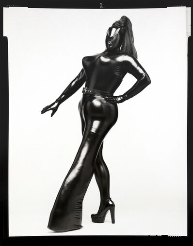 Fergus Greer, 'Leigh Bowery, Session VII, Look 38', 1994