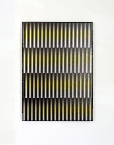 Alona Rodeh, 'Escalator', 2020