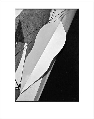 Carl Hazlewood, 'Angel Variations, Feather Fall', 2015