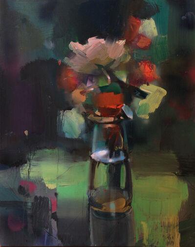John Erickson, 'Floral 1', 2016