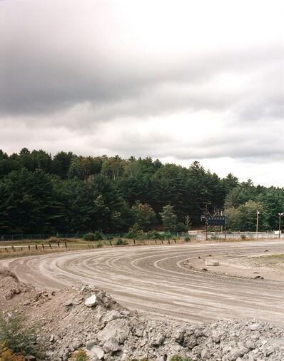 Amanda Alic, 'Untitled (NH dirt track)'