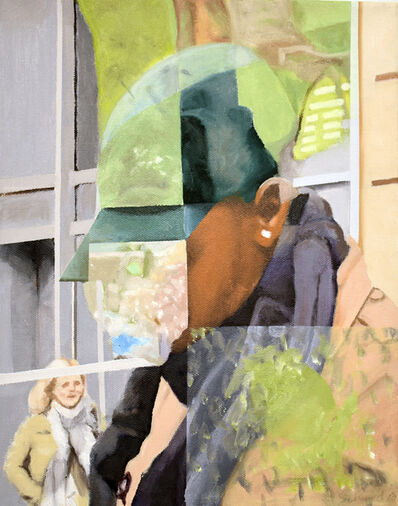 Sheila Schwid, 'Take It Easy', 2018