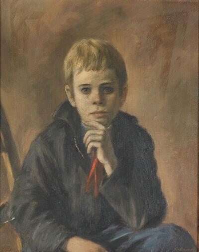Alexander Brook, 'Untitled (Young Boy)', ca. 1926