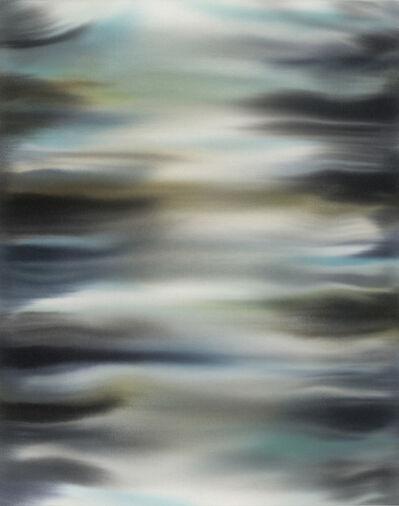 Luce Meunier, 'Eau courante #1', 2017