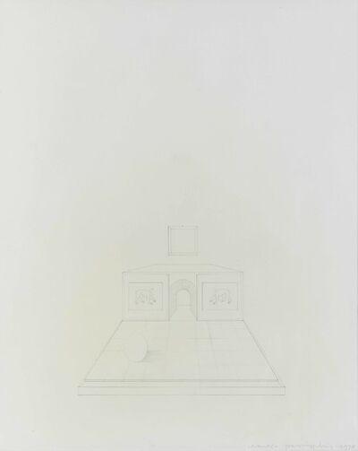 Claudio Parmiggiani, 'Untitled', 1978