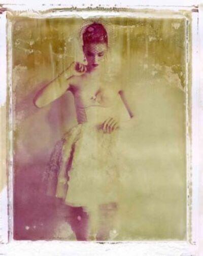 Cathleen Naundorf, 'Le Dernier Éte, Dior', 2010