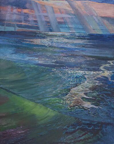 Julia von Metzsch Ramos, 'Sea Foam', 2018