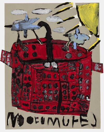Laura Craig McNellis, 'Untitled', 1972-1980