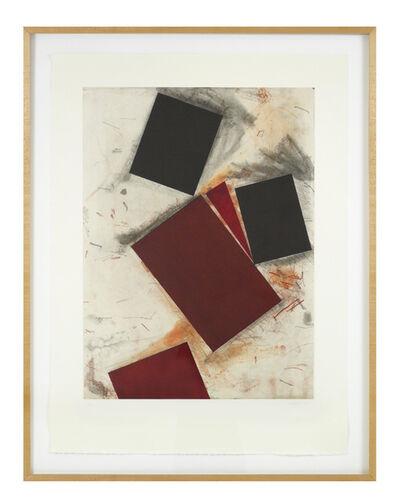 Joel Shapiro, 'Untitled 2', 1990