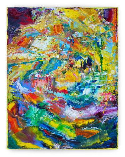 Matthew Ryan Herget, 'The Ecstatic Landscape', 2019