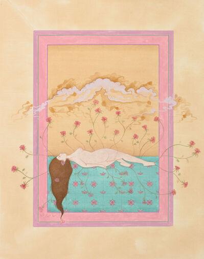 Hiba Schahbaz, 'Waiting For Spring', 2020