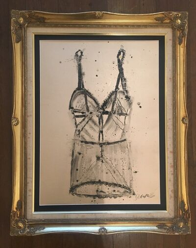 """Derek Gores, '""""Unmentionables 11""""', 2017"""