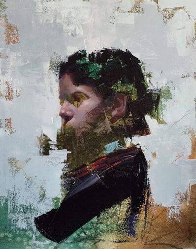 John Wentz, 'Imprint No. 62', 2016
