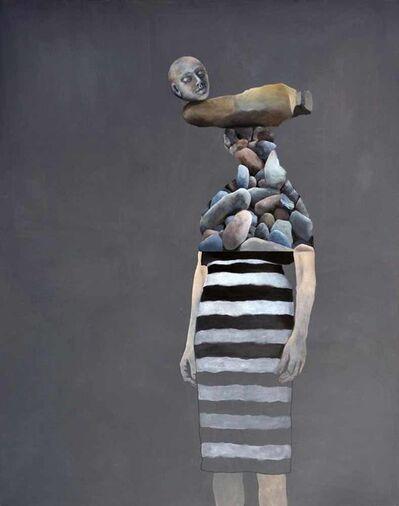 Shari Weschler Rubeck, 'As We Leave', 2015