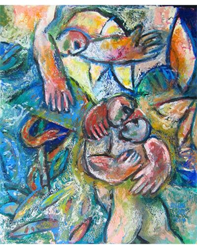 Dubi Arie, 'Genesis'