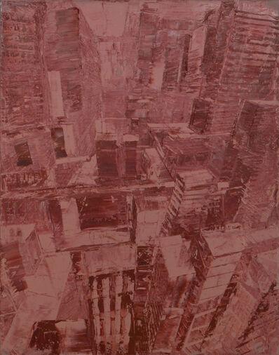 Ronald Franke, 'o.T.', o.J. (unknown year)