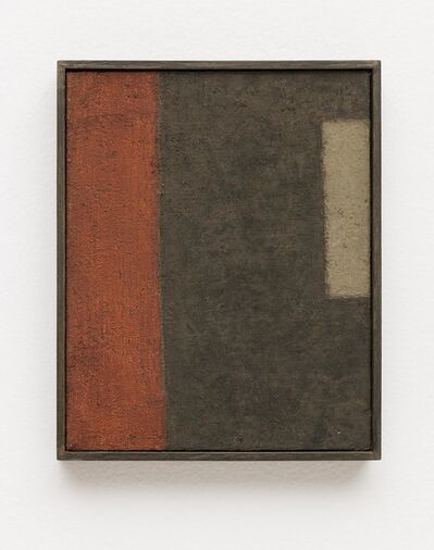 Mira Schendel, 'Untitled', 1963