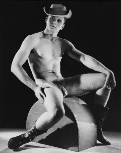Bruce of Los Angeles, 'David Gregory', ca. 1974