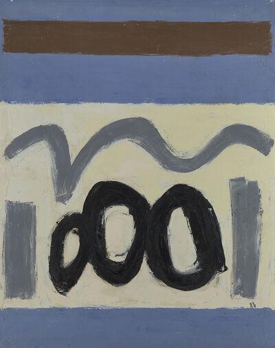 Raymond Hendler, 'No. 13', 1959
