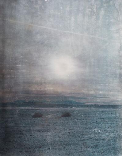 Rodrigo Valenzuela, 'Zabriskie Point No. 11', 2018