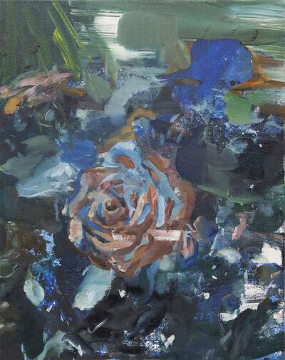 Martin Golland, 'Rosette', 2016