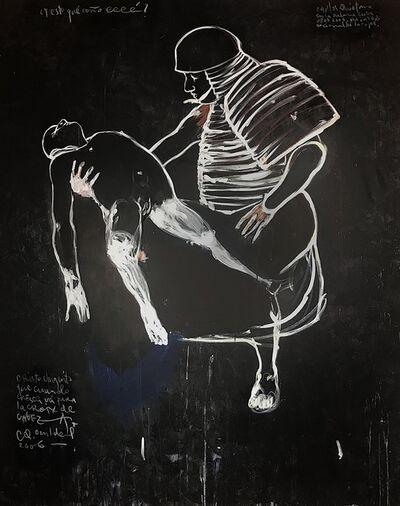 Carlos Quintana, 'Y este que cono eeee?', 2006