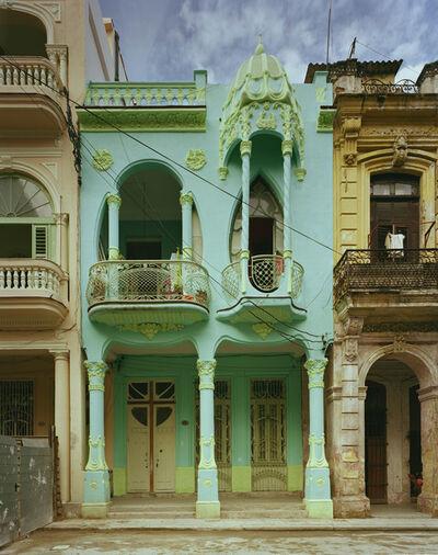 Michael Eastman, 'Havana, Cuba - Havana', 2010