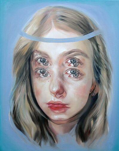 Alex Garant, ' Tomorrow might happen', 2017